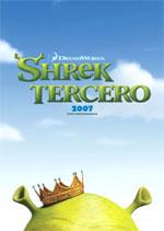 Poster Shrek terzo  n. 45