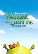 Poster Shrek terzo  n. 46