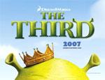 Poster Shrek terzo  n. 50
