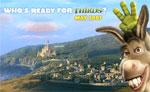 Poster Shrek terzo  n. 55