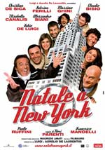Trailer Natale a New York