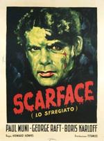 Trailer Scarface - Lo sfregiato