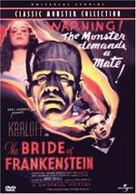 Trailer La moglie di Frankenstein