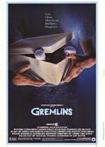 Poster Gremlins  n. 2