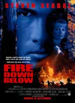 Trailer Fire Down Below - L'inferno sepolto