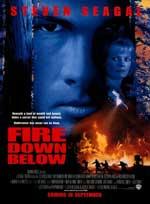 Trailer Fire Down Below - L'inferno sepolto