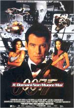 Trailer 007 il domani non muore mai