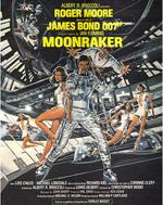 Trailer Moonraker - Operazione spazio