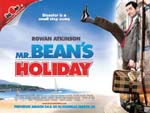 Poster Mr. Bean's Holiday  n. 2