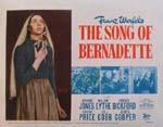 Poster Bernadette  n. 0