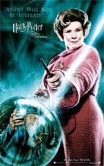 Poster Harry Potter e l'ordine della fenice  n. 11