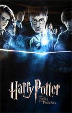 Poster Harry Potter e l'ordine della fenice  n. 14