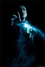 Poster Harry Potter e l'ordine della fenice  n. 16