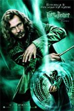 Poster Harry Potter e l'ordine della fenice  n. 22