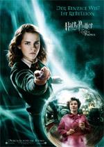 Poster Harry Potter e l'ordine della fenice  n. 27