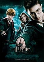 Poster Harry Potter e l'ordine della fenice  n. 29