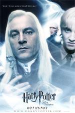 Poster Harry Potter e l'ordine della fenice  n. 3