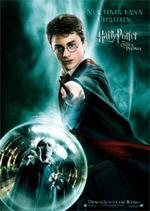 Poster Harry Potter e l'ordine della fenice  n. 30