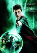 Poster Harry Potter e l'ordine della fenice  n. 31