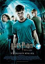 Poster Harry Potter e l'ordine della fenice  n. 33