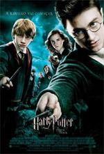 Poster Harry Potter e l'ordine della fenice  n. 35
