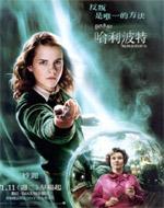 Poster Harry Potter e l'ordine della fenice  n. 39