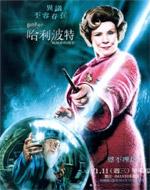 Poster Harry Potter e l'ordine della fenice  n. 41