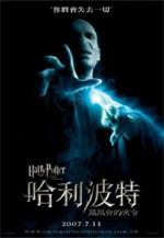 Poster Harry Potter e l'ordine della fenice  n. 45