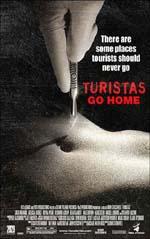 Poster Turistas  n. 1
