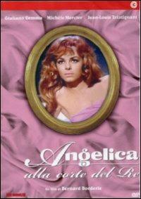 Trailer Angelica alla corte del re