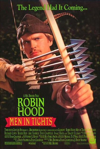 Trailer Robin Hood - Un uomo in calzamaglia