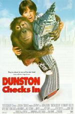 Locandina Dunston - Licenza di ridere