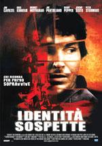 Poster Identità sospette  n. 0