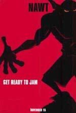Poster Space Jam  n. 12