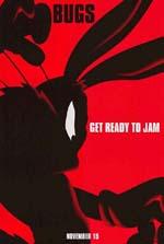 Poster Space Jam  n. 4