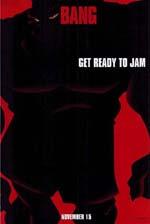 Poster Space Jam  n. 5
