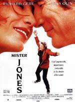 Poster Mr. Jones  n. 0