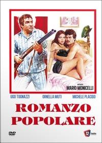 Locandina Romanzo popolare