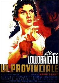 Locandina La provinciale