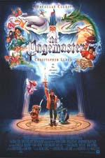 Locandina Pagemaster - L'avventura meravigliosa
