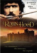 Locandina Robin Hood - La leggenda
