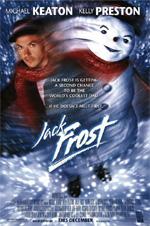 Locandina Jack Frost