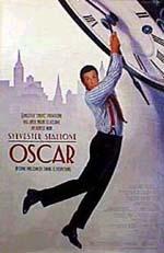 Poster Oscar - Un fidanzato per due figlie  n. 1
