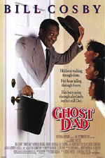 Locandina Ghost Dad - Papà è un fantasma