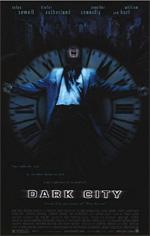 Locandina Dark City