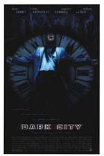 Poster Dark City  n. 1