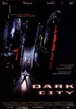 Poster Dark City  n. 2