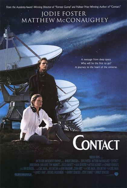 Trailer Contact