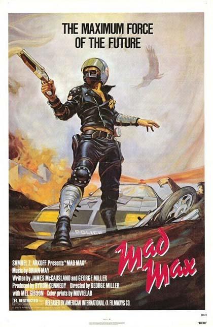 Poster Interceptor