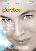 Trailer Miss Potter